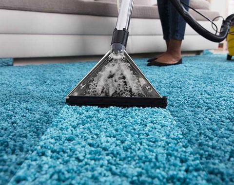 Carpet Cleaning Oxford