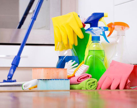 End Of Tenancy Cleaning Oxford