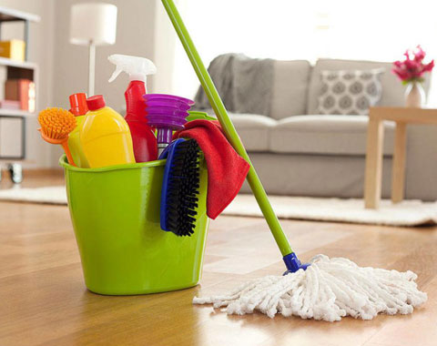 Domestic Cleaning Oxford